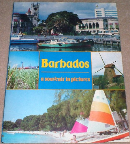 Barbados Souvenir in Pictures By A. Lenbo