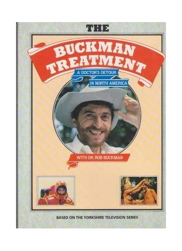 The Buckman Treatment By Rob Buckman
