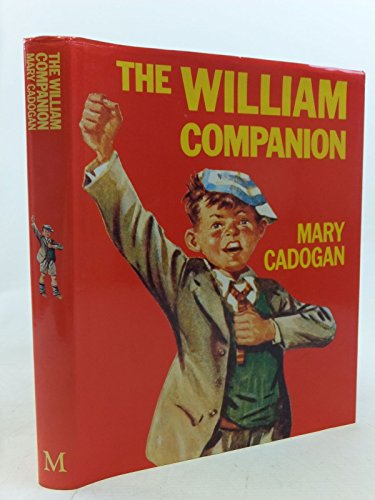 The William Companion By Mary Cadogan