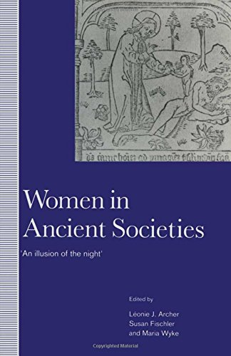Women in Ancient Societies By Leonie J. Archer