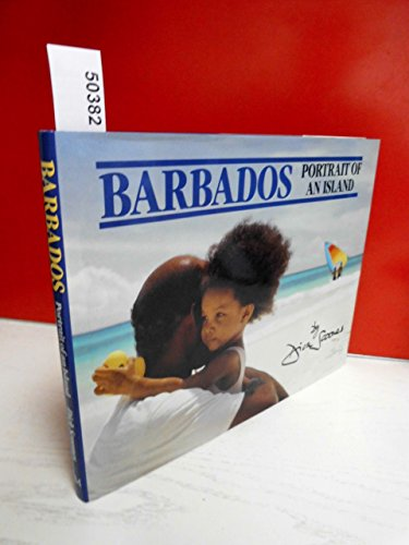Barbados Portrait Of An Island By Dick Scoones