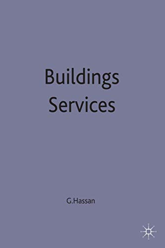 Building Services By George Hassan