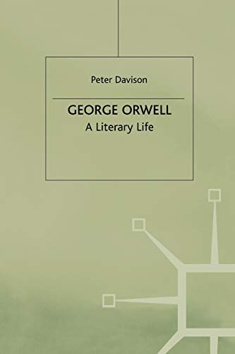 George Orwell By P. Davison