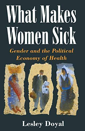 What Makes Women Sick By Lesley Doyal