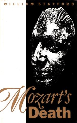 Mozart's Death By William Stafford