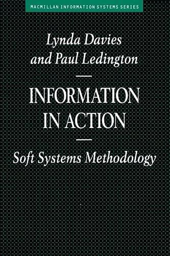 Information in Action By Lynda Davies