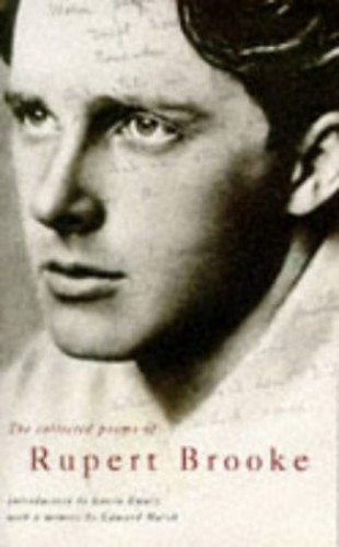 The Collected Poems By Rupert Brooke