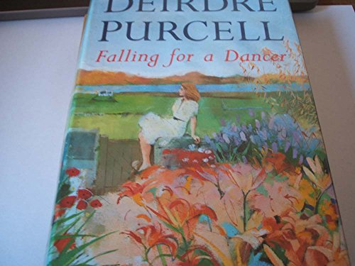 Falling for a Dancer By Deirdre Purcell