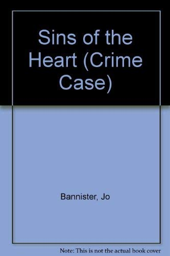 Sins of the Heart By Jo Bannister