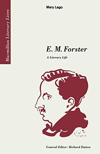 E. M. Forster par Mary Lago