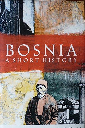 Bosnia By Noel Malcolm