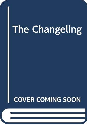 The Changeling By Alison Macleod