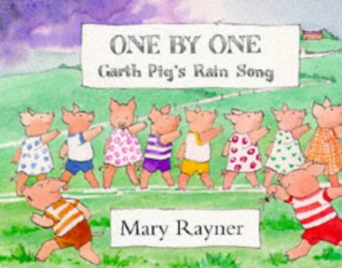 One by One By Mary Rayner