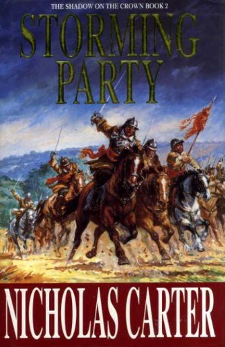 Storming Party By Nicholas Carter