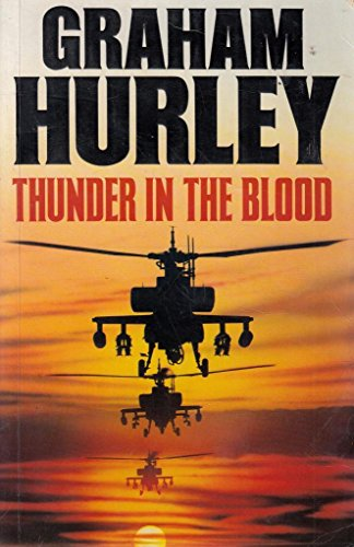 Thunder in the Blood By Graham Hurley