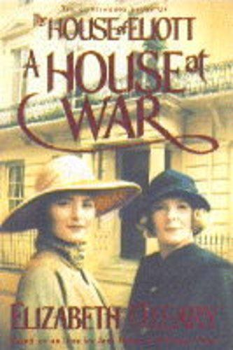 A House at War By Elizabeth O'Leary