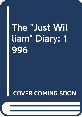 "The ""Just William"" Diary von Richmal Crompton"