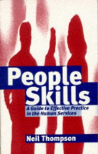 People Skills By Neil Thompson