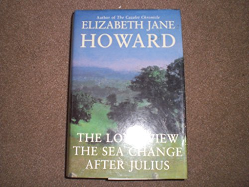 Elizabeth Jane Howard Omnibus By Elizabeth Jane Howard