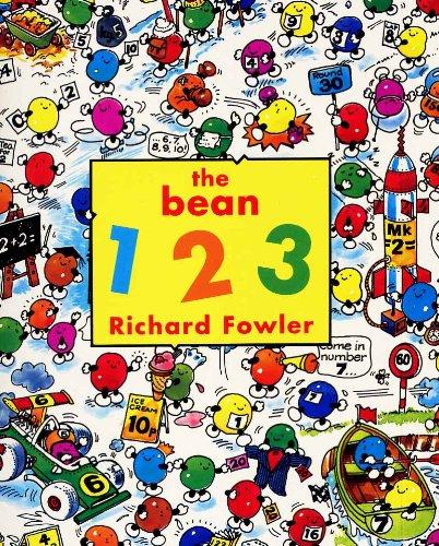 The Bean 123 By Richard Fowler