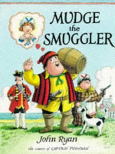 Mudge The Smuggler By John Ryan