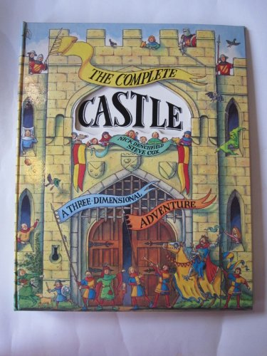 The Complete Castle Pack By Nick Denchfield