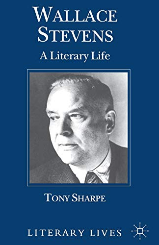 Wallace Stevens By T. Sharpe