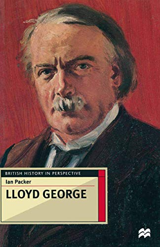 Lloyd George By Ian Packer
