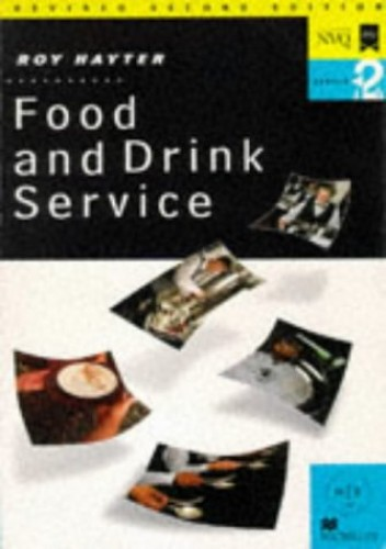 Food and Drink Service By Roy Hayter