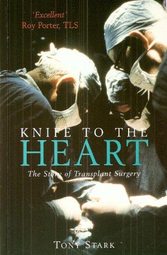 Knife to the Heart By Tony Stark