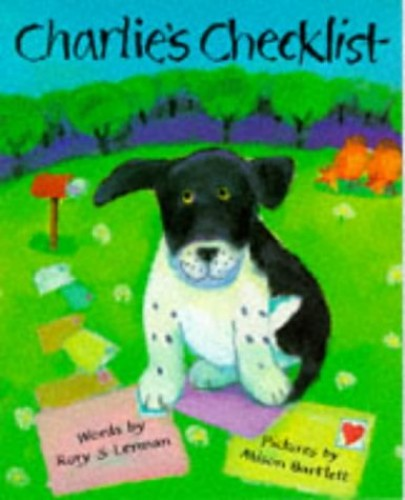 Charlie's Checklist By Rory S. Lerman