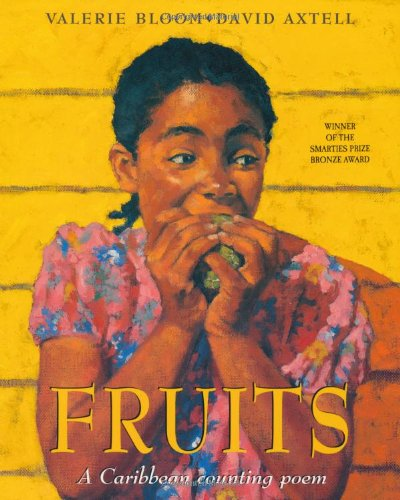 Fruits By Valerie Bloom