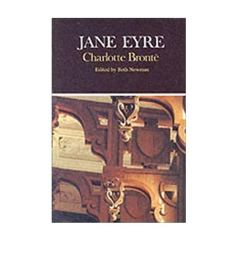 Jane Eyre (Case Studies in Contemporary Criticism) By Charlotte Bronte