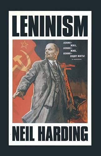 Leninism By Neil Harding