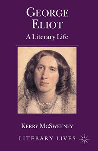 George Eliot By K. McSweeney
