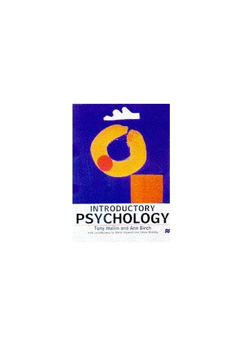 Introductory Psychology By Ann Birch