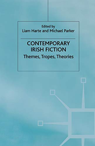 Contemporary Irish Fiction By Edited by L. Harte