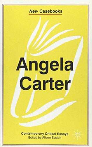 Angela Carter par Alison Easton
