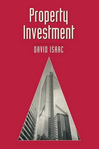 Property Investment (Building & Surveying Series) By David Isaac