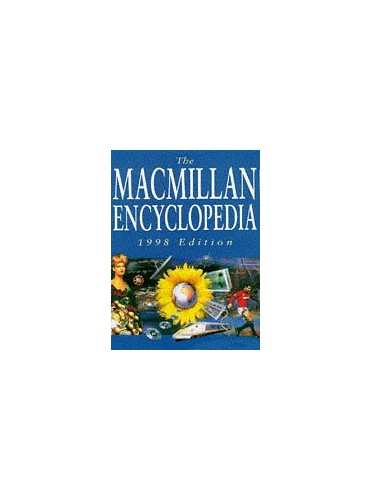 The Macmillan Encyclopedia By Volume editor Alan Isaacs