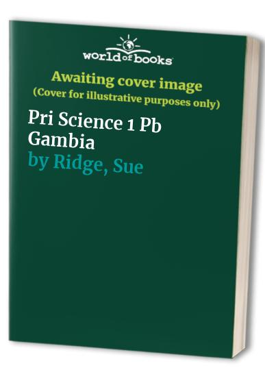 Int Studies 1 Pupil's Book Gambia By Sue Ridge