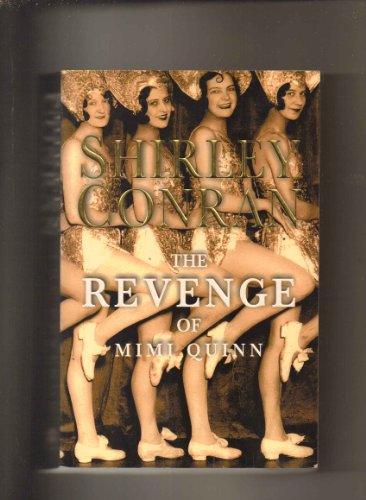 The Revenge of Mimi Quinn By Shirley Conran