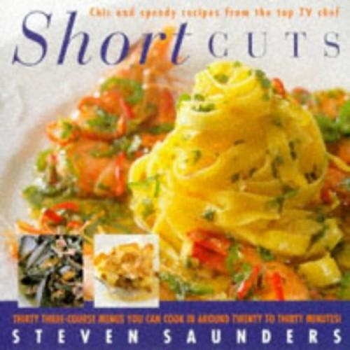 Short Cuts (Tpb) By Steven Saunders