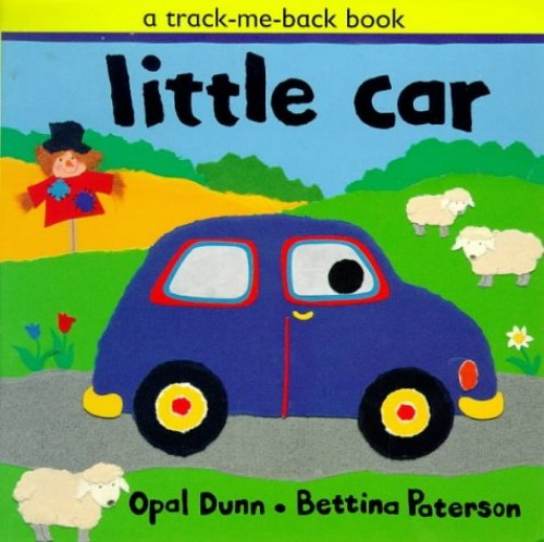 Little Car By Opal Dunn