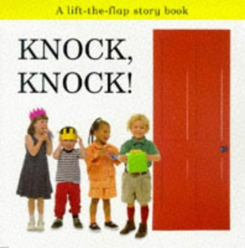 Knock Knock By Rod Campbell