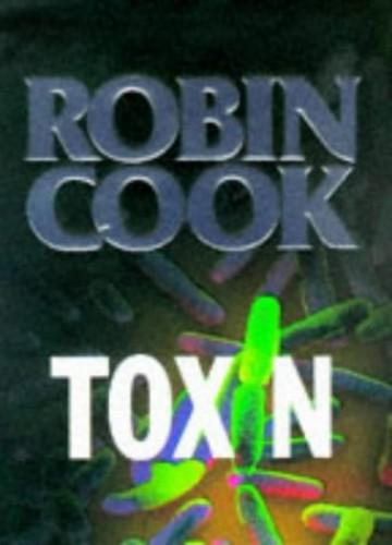 Robin cook toxin - Încărcat de