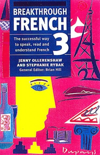Breakthrough French By Jenny Ollerenshaw