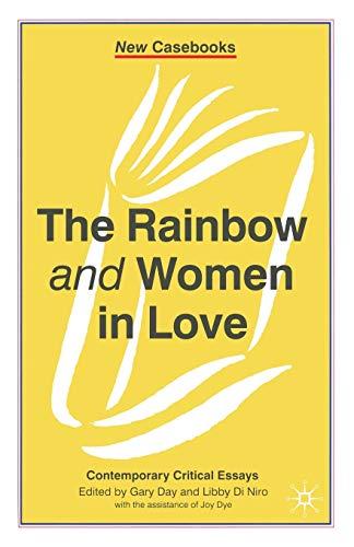 women in love essay