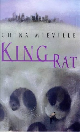 King Rat By China Mieville