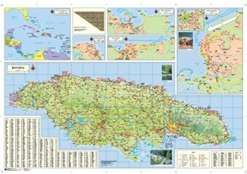 Shell Jamaica Roadmap 2E By Unnamed